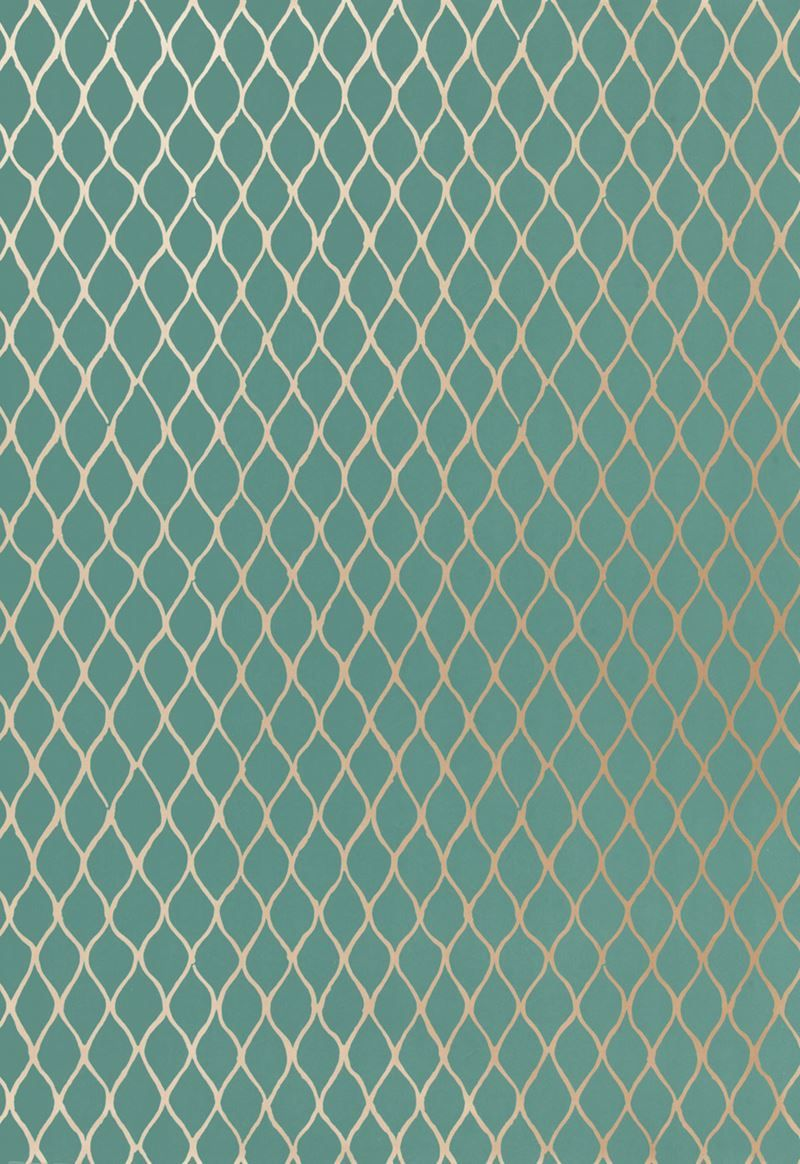 5005911 Valencia Turquoise by F Schumacher Custom Wallpaper, Wallpaper Decor, Print Wallpaper, Pattern