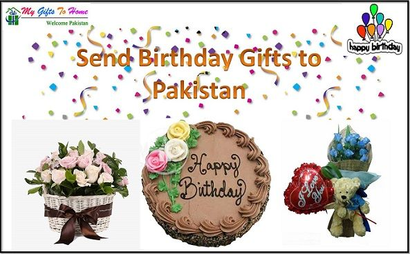 Send Birthday Gifts To Pakistan Your Loved Ones In On Occasion Of EidValentine Daywedding And Birthdays Express Gift Service