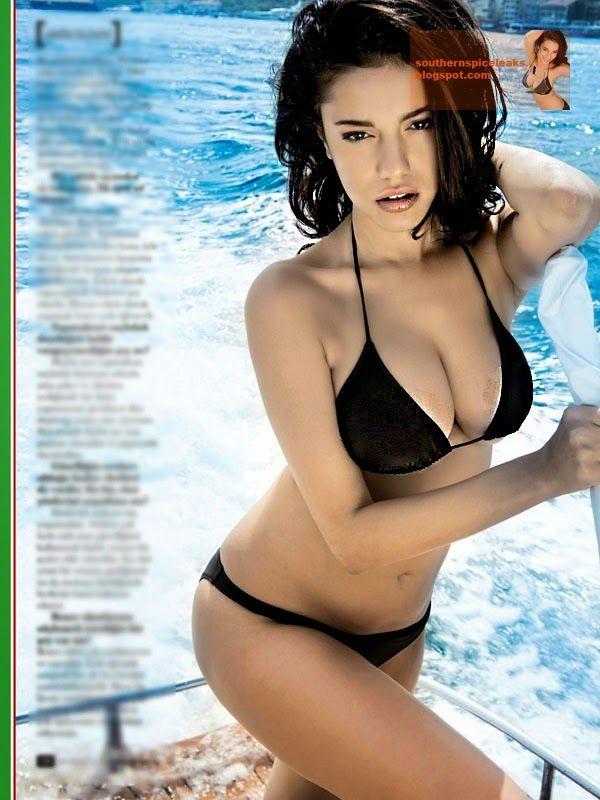 Angie savage nude pics