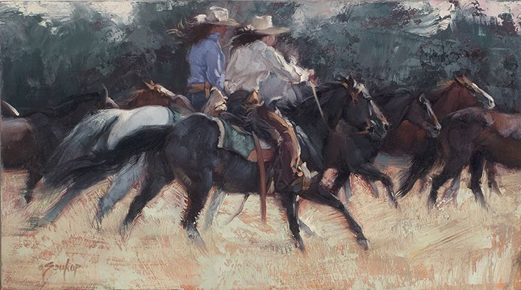 equine — Jill Soukup   Horse painting, Horse art, Horses