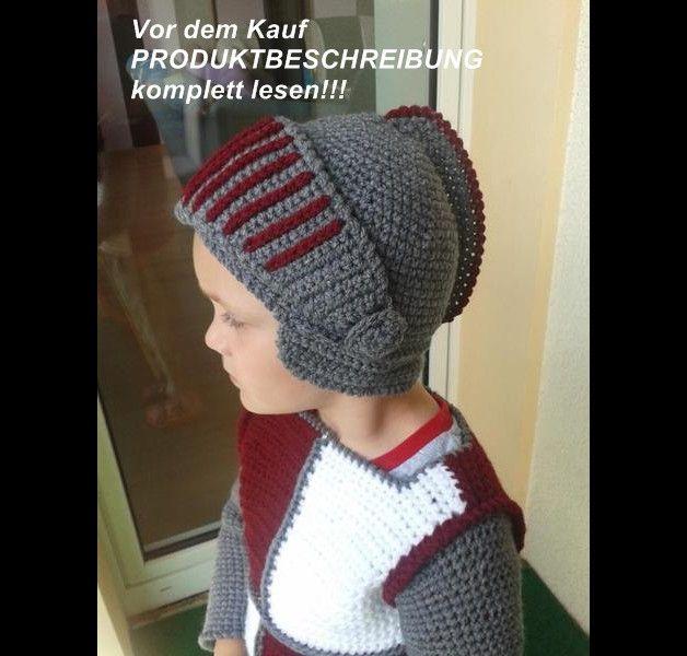 Kinder Mütze \