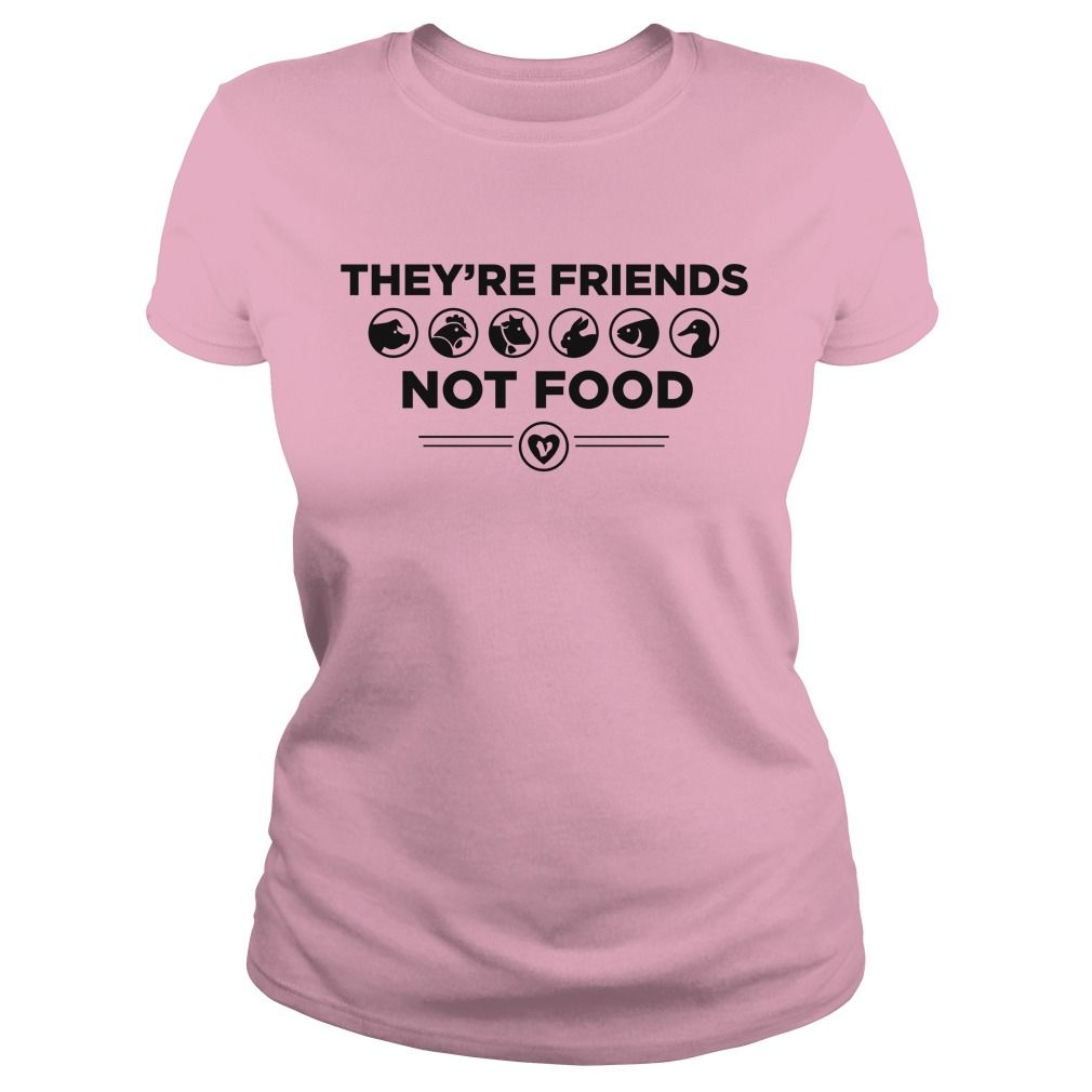 Animals are Friends, not food. Go Vegan! Love animals! Dont eat ...