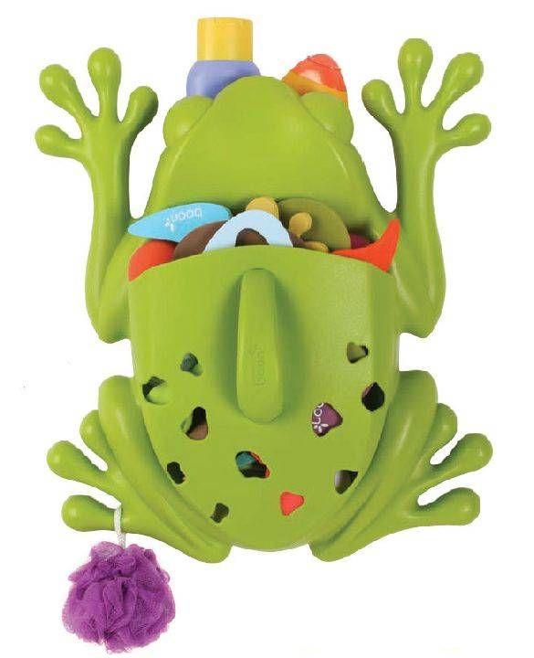 Boon Inc Boon Frog pod groen