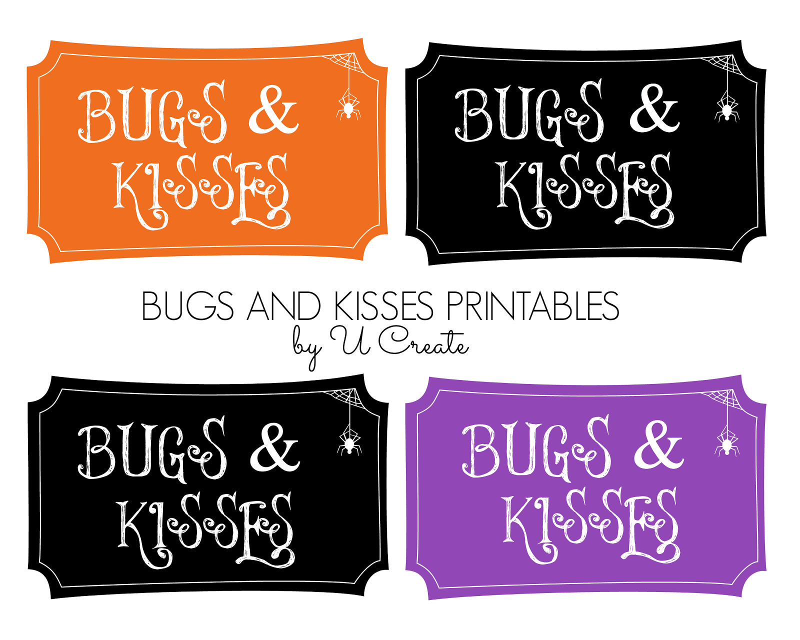 BugsandKissesPrintables.png Google Drive Crafty