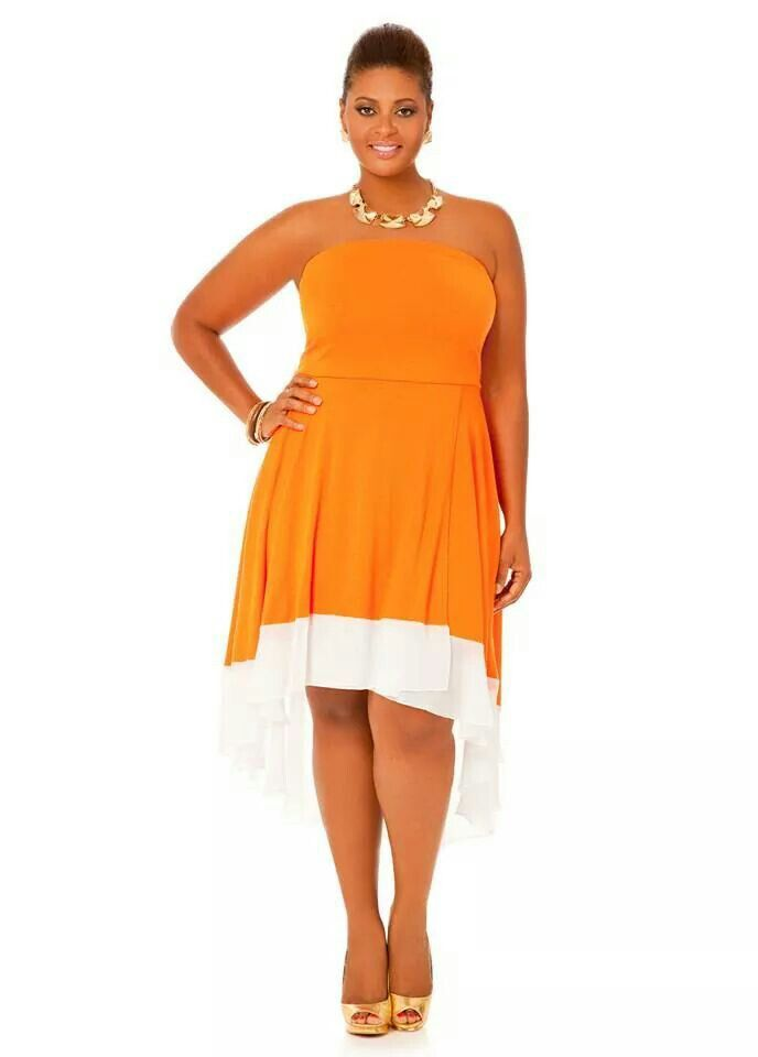 02cc6bf2ffe Ashley Stewart   One Can Be Hot At Any Size - Embrace Your Looks ...
