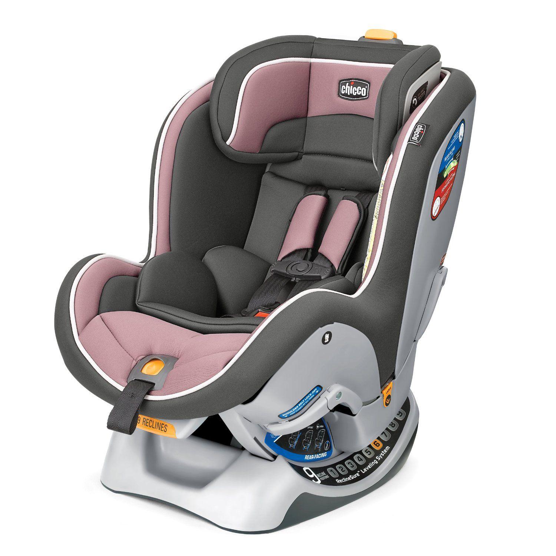 Amazon Chicco NextFit Convertible Car Seat Mystique Baby