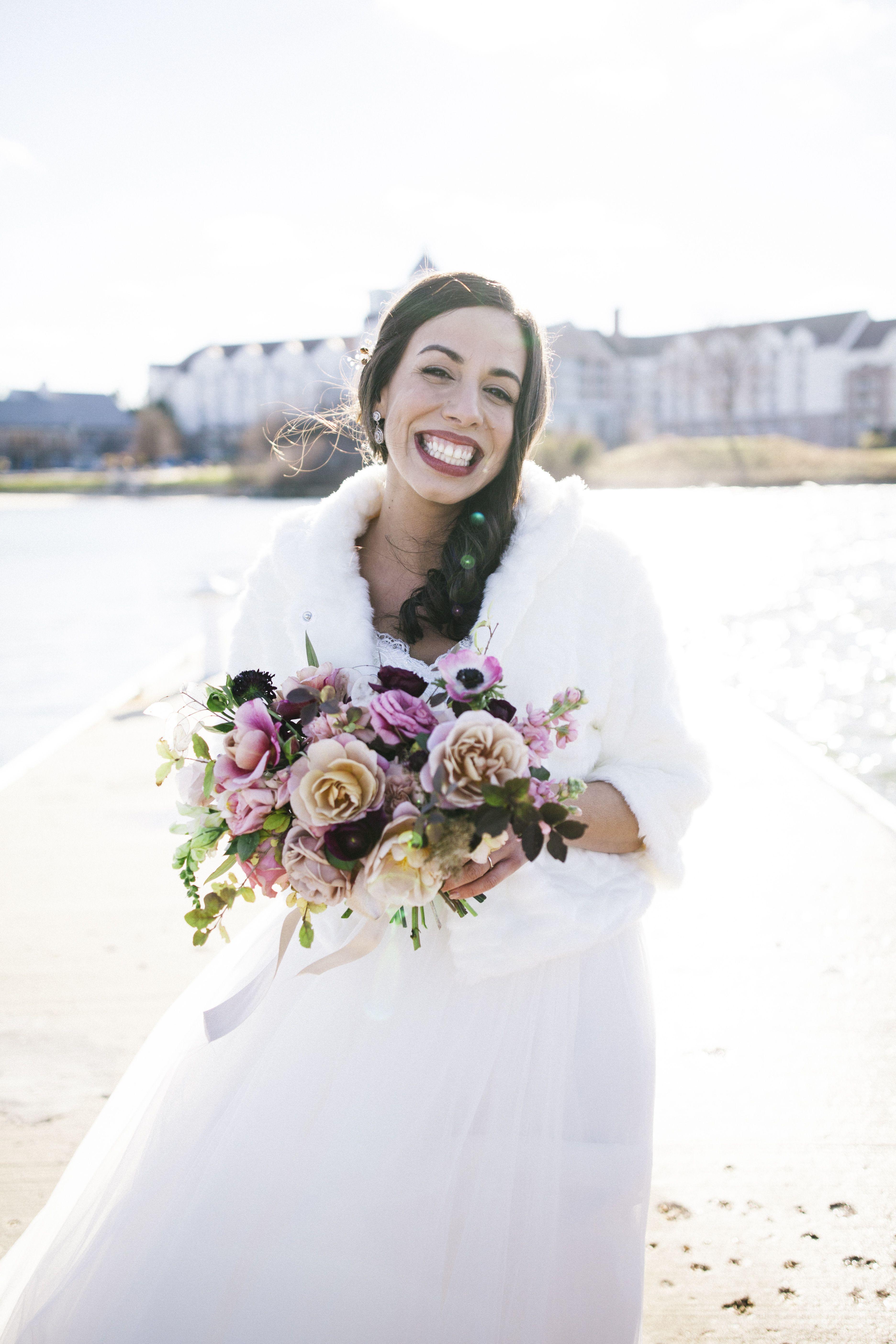Winter Weddings at Hyatt Regency Chesapeake Bay (Photographer ...