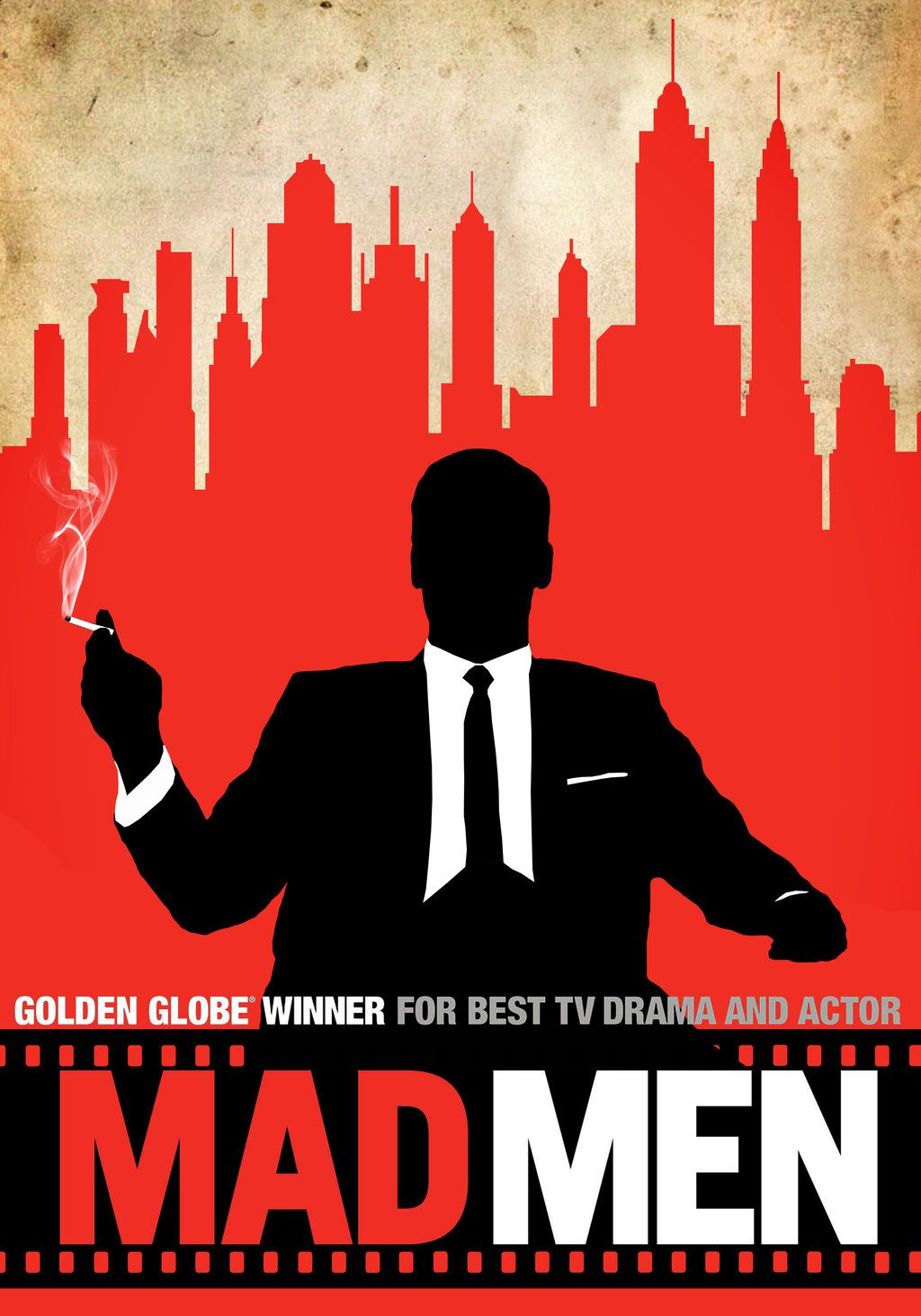 mad_men_poster_by_supafly_01-d6pol34.jpg (1024×1463) | Mad ...