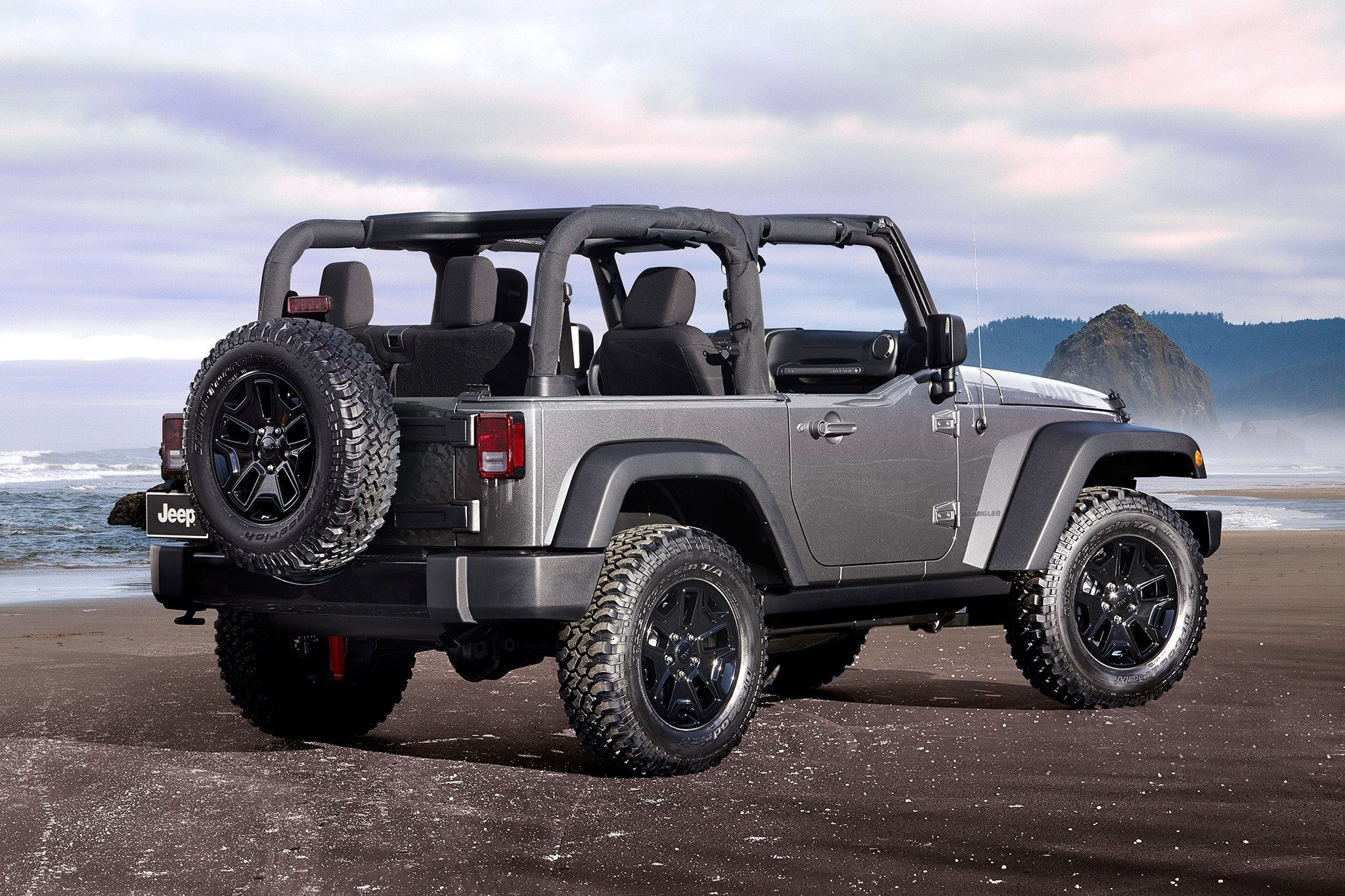 Jeep Wrangler Gas Mileage 2017 | Best new cars for 2018