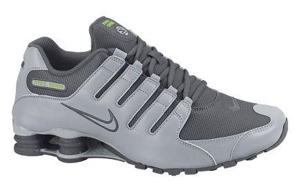 online store 98e30 d698b Nike Shox Medallion Women s Shoe   Sneaker Cabinet
