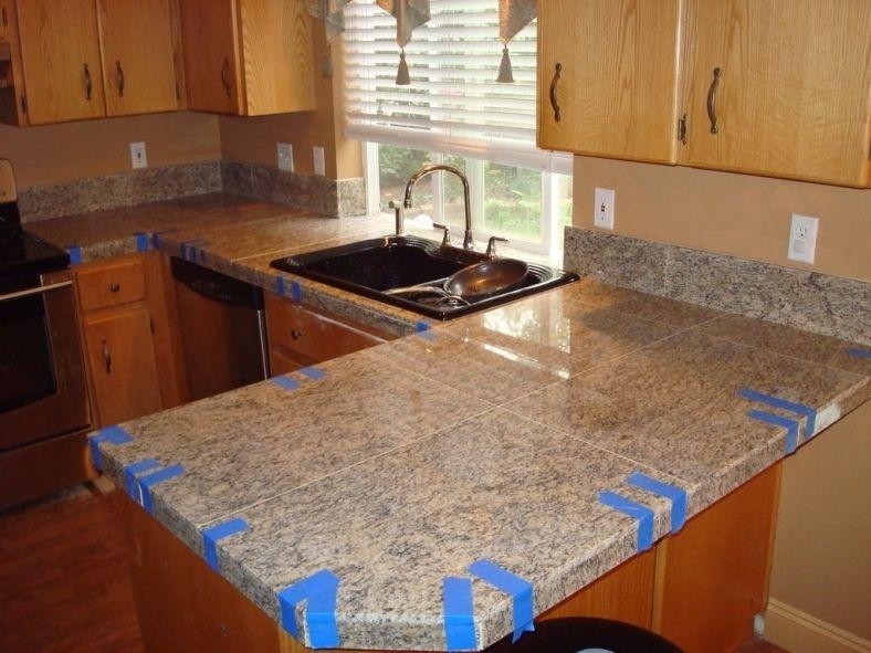 Excellent Kitchen Granite Tiles The Best Reference In 2020 Granite Kitchen Kitchen Tiles Granite Tile