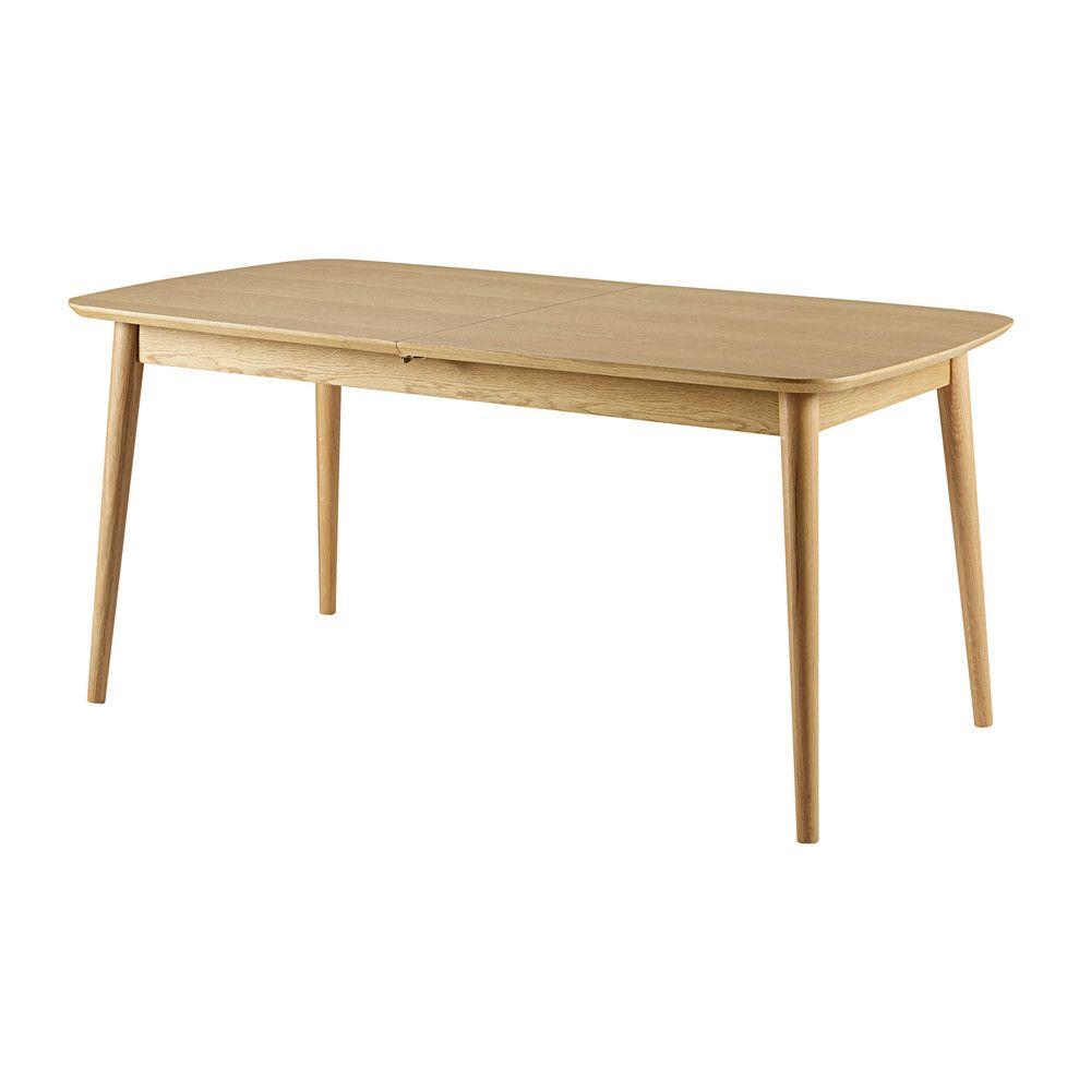 Tavolo da pranzo allungabile 6 a 10 persone 160/230 cm | 10 seater ...