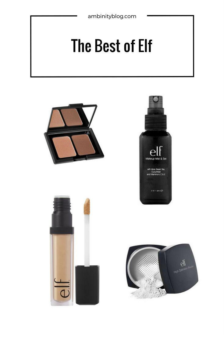 Top 5 CrueltyFree Brands at the Drugstore Makeup tips