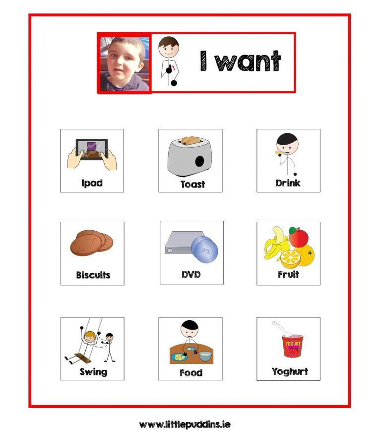 Life Skills Free Printable Autism Free Printable Learning Printables Flashcards For Kids