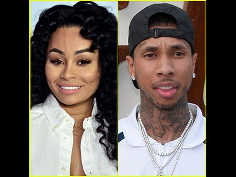 Blac Chyna Drags Tyga on Snapchat Over Kings Child Support & So Much More