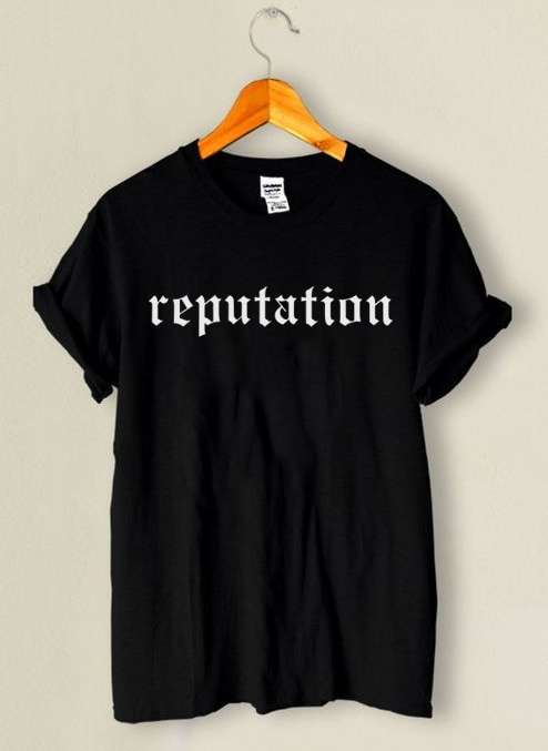 d83d5fc4a Camiseta Reputation | Taylor Swift in 2019 | Taylor Swift OMG ...