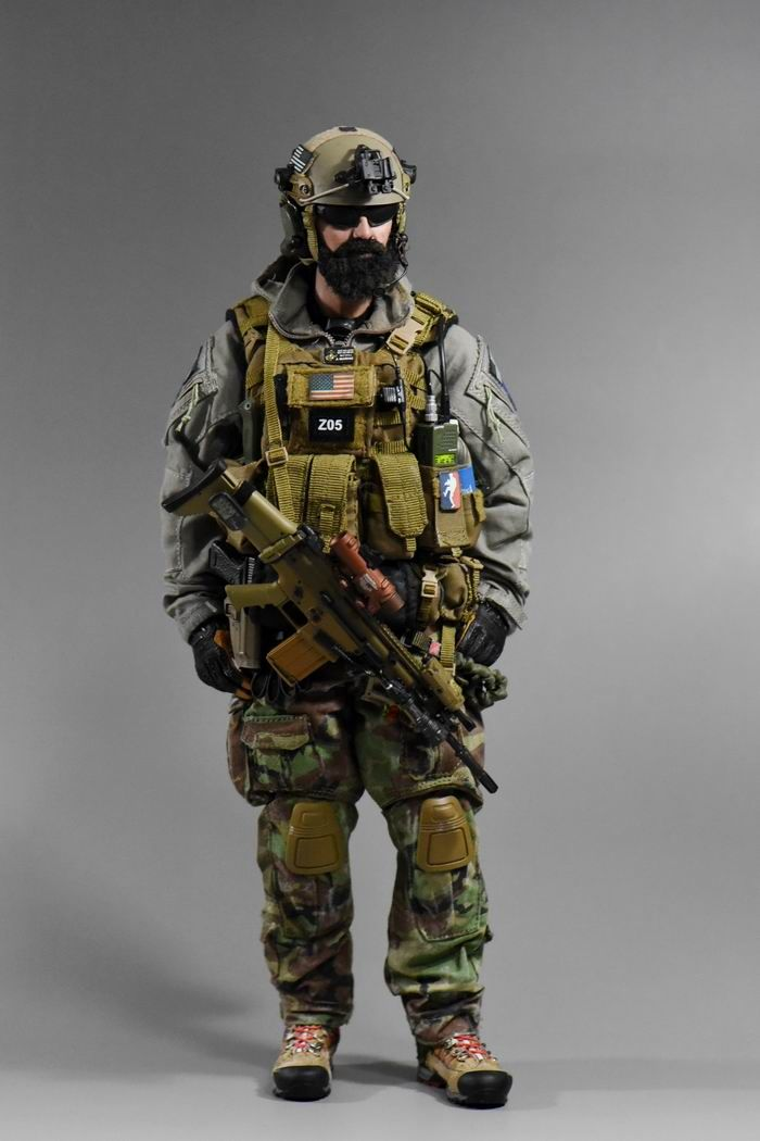 Reference Uniforme Soldier Military Action Figures Military Outfit Military Figures