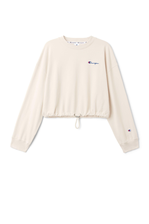 Weekday Sweatshirts Sweatshirts Hoodie Drawstring Sweatshirt [ 3000 x 2000 Pixel ]