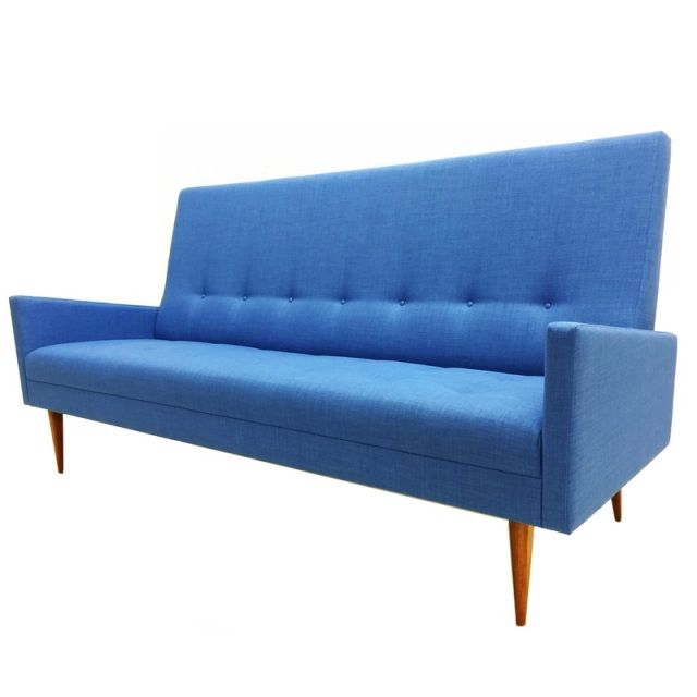 The Stella Sofa By Atomic Chair Company Mid Century Modern