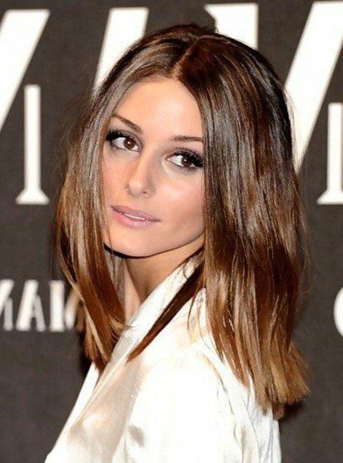 brune cheveux cheveux chocolat coiffure cheveux couleur cheveux tendance chocolat couleur cheveux marron glac coloration cheveux tendance glac - Coloration Marron Glac