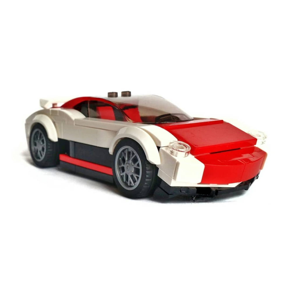 dsdvegabrick's Media: Centauri Azteca SV by Lego #lego #legoinstagram #legocar #moc #afol #car #carlovers #racer #supercars #gtcar #hypercar #conceptcars #racing🏁 #urbancar #sport #design #speedchampions #legospeedchampions #rider