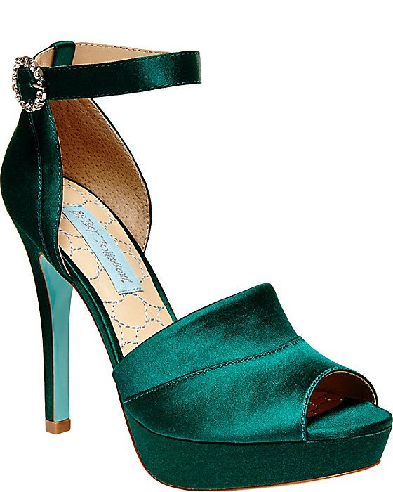 SB SILK GREEN SATIN Womens Evening High Mary Jane Green SatinWedding ShoesWedding