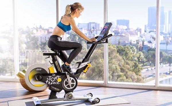 proform studio bike pro exercise bike proform studio bike pro