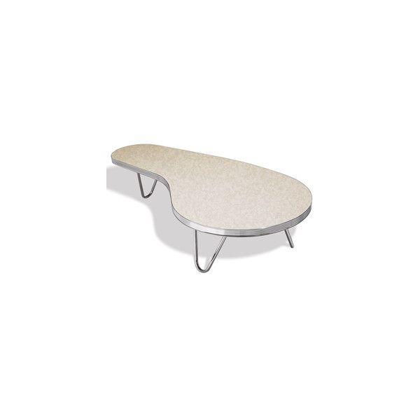 Boomerang Coffee Table Furniture Pinterest 50s