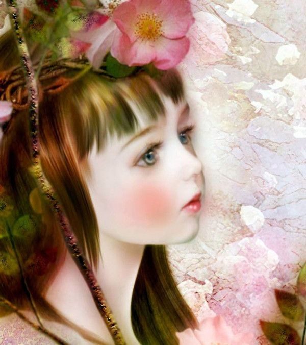 18- Fine paintings Miharu Yokota