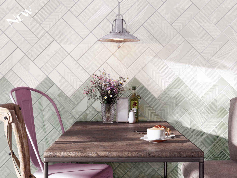 Serie equipe ceramica e gres porcellanato moderno in stile