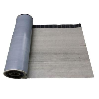 Gaf Weatherwatch 150 Sq Ft Mineral Surfaced Peel And Stick Roof Leak Barrier Roll 0912000 The Home Depot Synthetic Roofing Leaking Roof Metal Roof