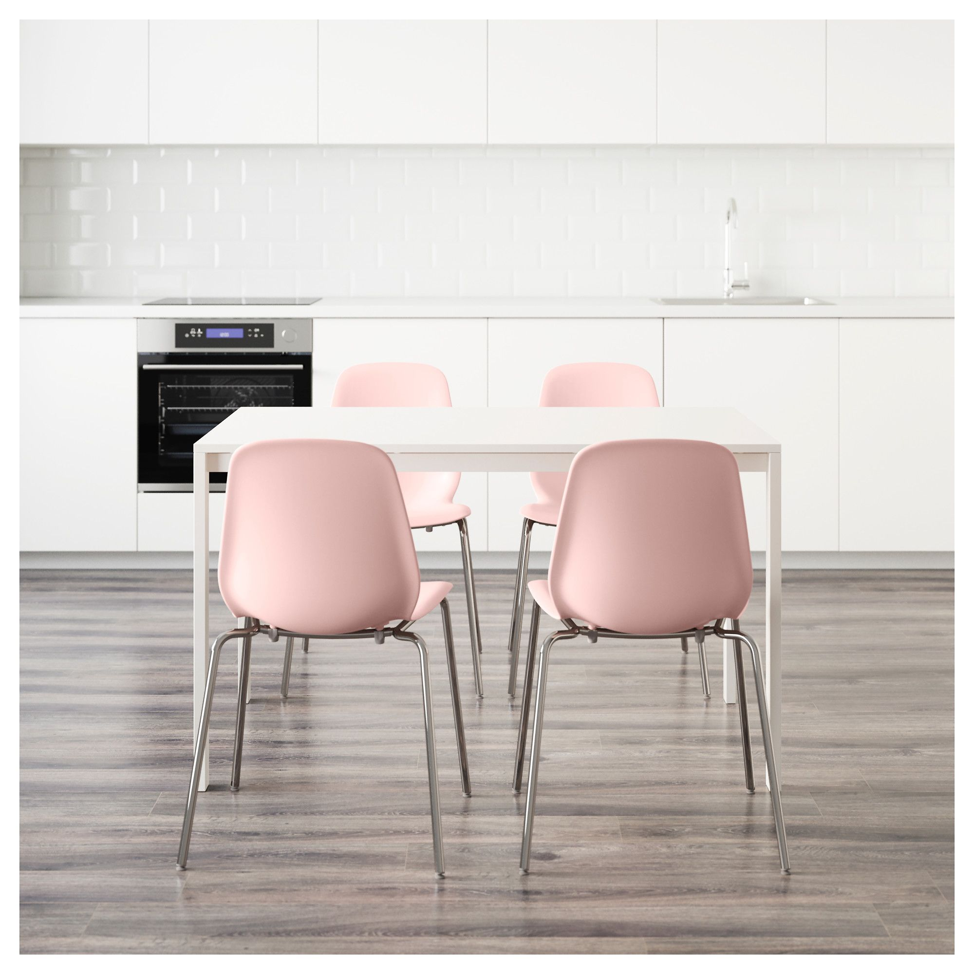 New Melltorp Dining Table
