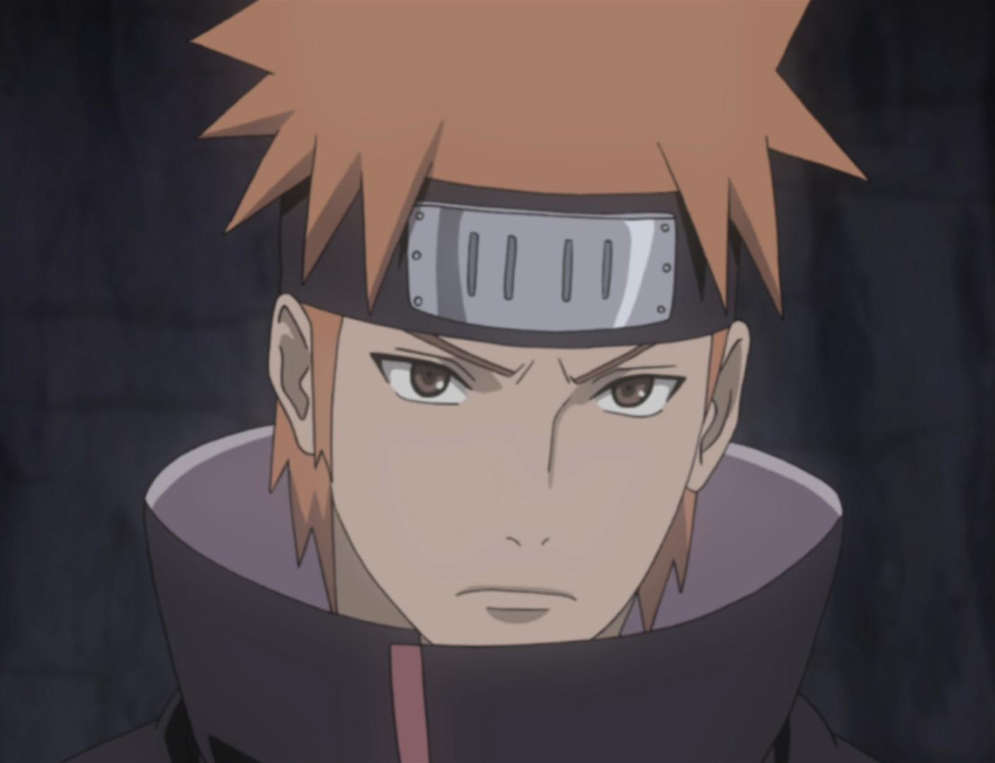 Yahiko di 2020 Naruto shippuden, Naruto uzumaki, Naruto