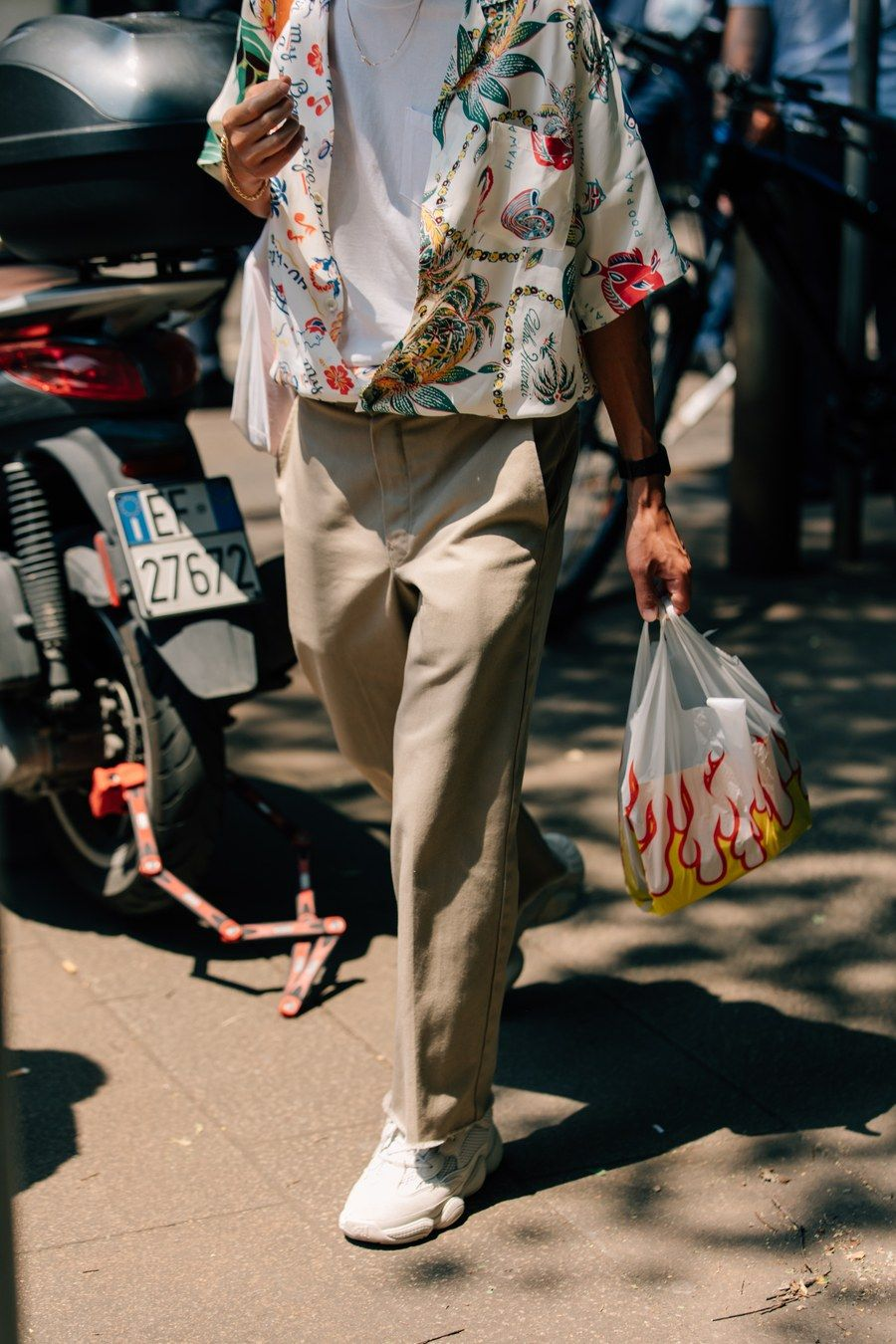 The Best Street Style from Milan Fashion Week Photos | GQ – boy