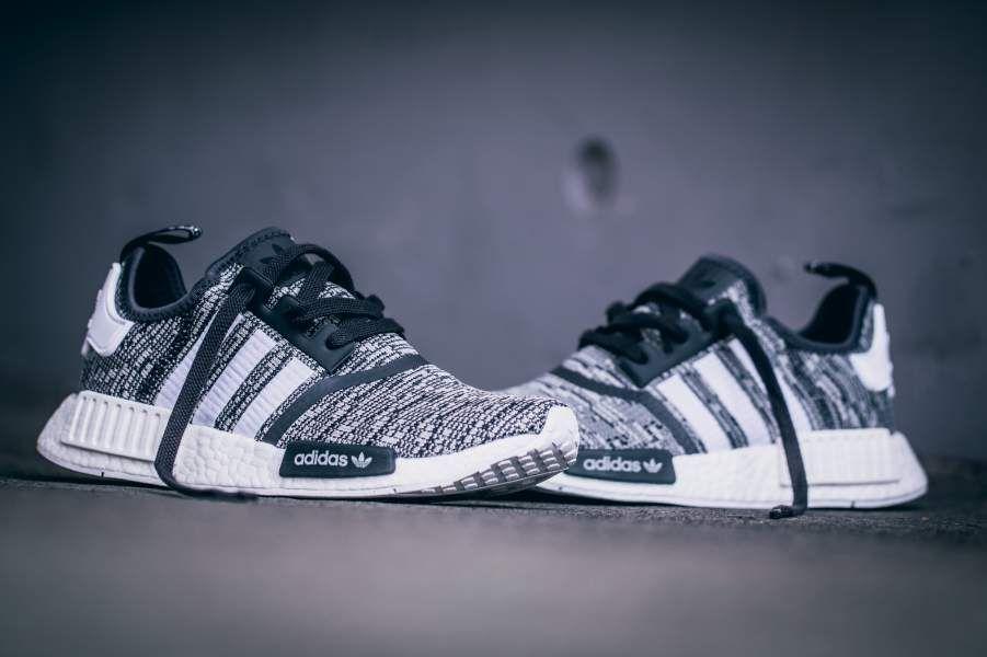 adidas NMD_R1 PK (schwarz lila) | 43einhalb Sneaker Store