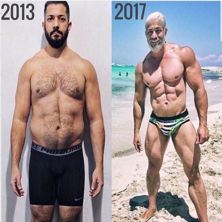 Мотивация Похудение Для Мужчин. Как похудеть мужчинам – практические рекомендации