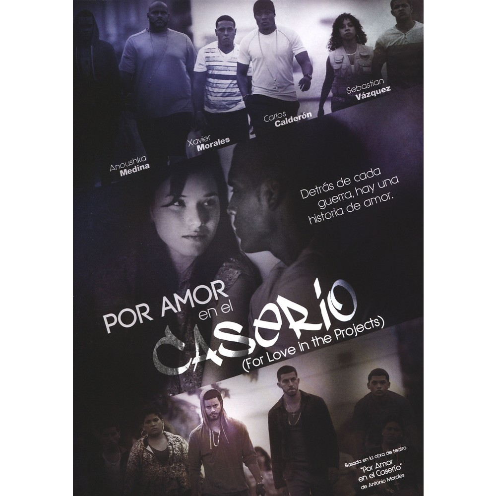 Por Amor En El Caserio Dvd Video Dvd Cool Things To Buy Amor