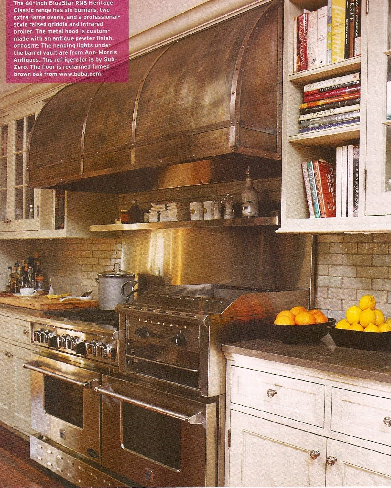Belclaire House Suzeday Tuesday Kitchens