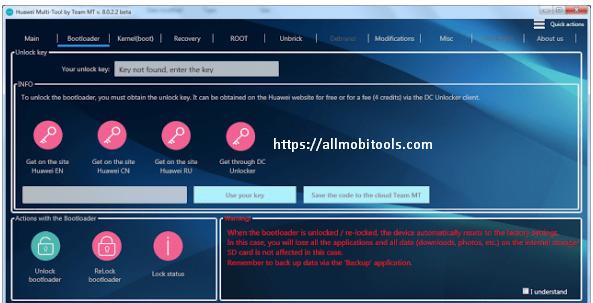 huawei unlocker v4.0.3 gratuit