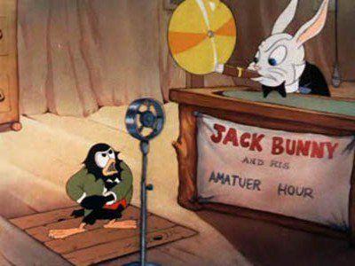 """Looney Tunes 1936x18 """"I Love To Singa"""""""
