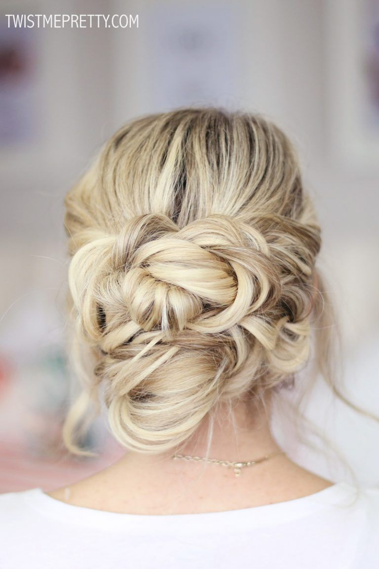easy holiday hairstyles hair styles pinterest holiday