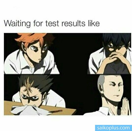 Funny Meme Characters : We all had that moment anime funny school meme