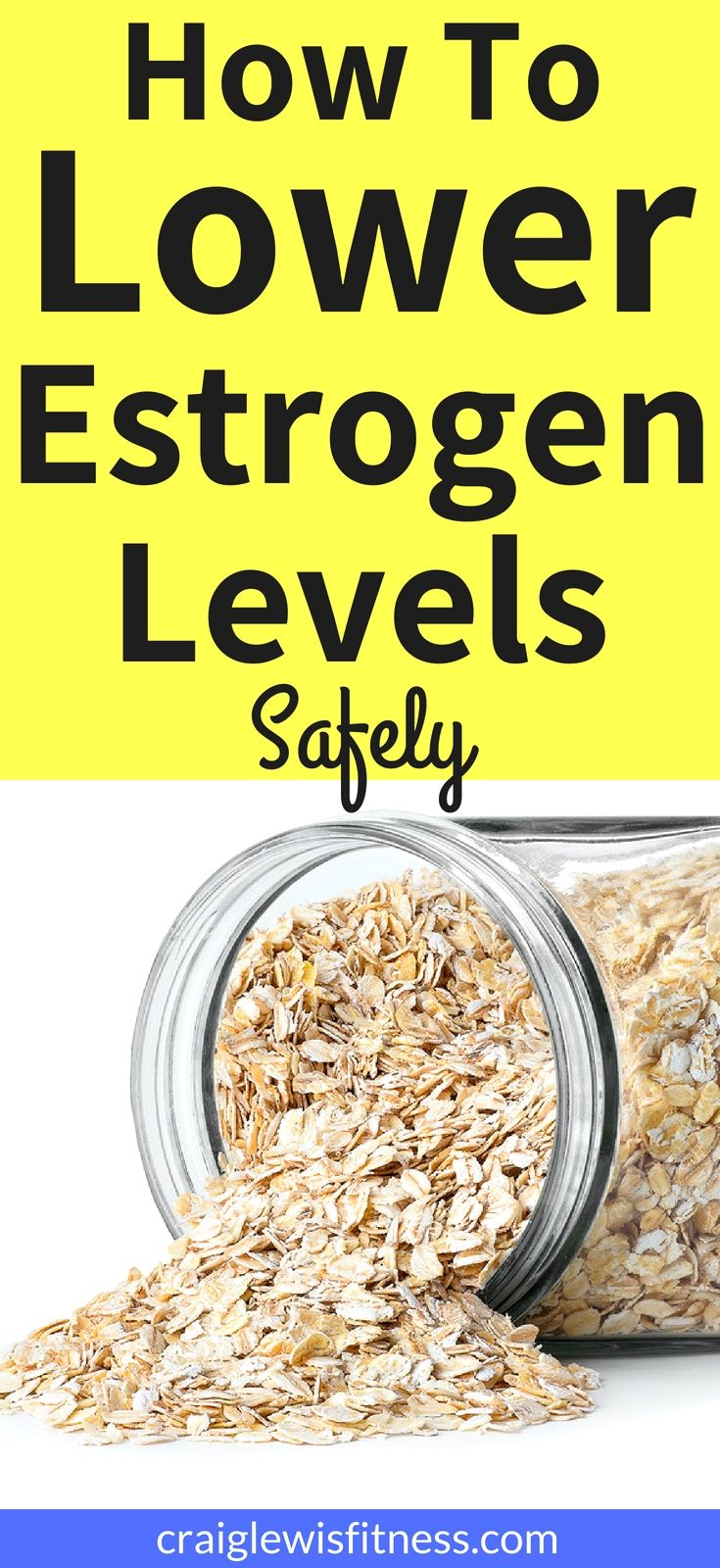 Pin by donniexstw6m0 on Health in 2020 Lower estrogen