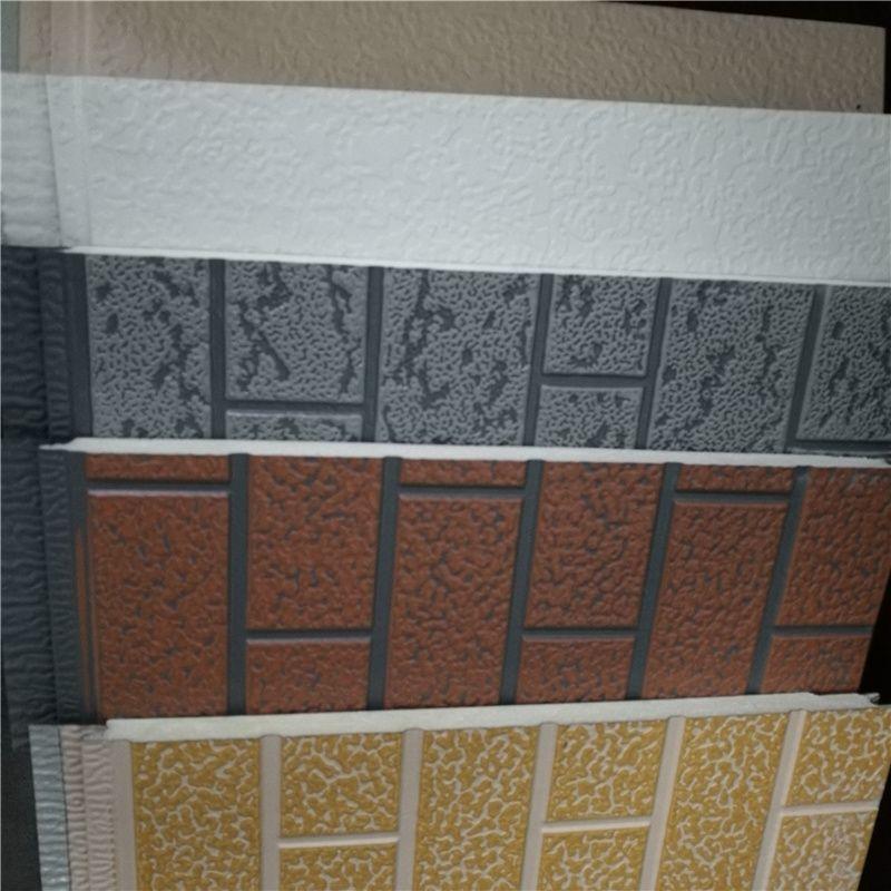 China Brick And Wood Design Pu Foam Ation Sandwich Panel Wall Decoration Wall Decor Foam Decora Brick And Wood Wood Pallet Wall Decor Creative Wall Decor