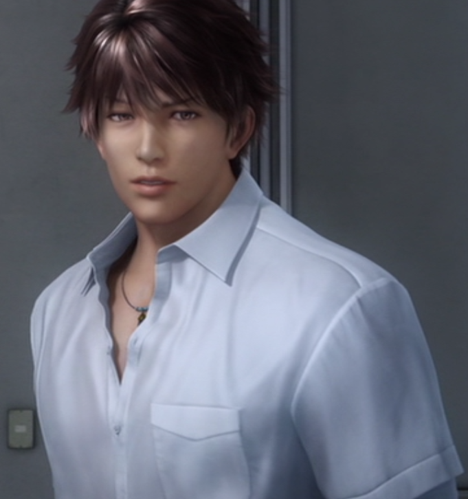 Shin Kamiya One Thing I Wanted To Know One Thing What Is His Fighting Style And