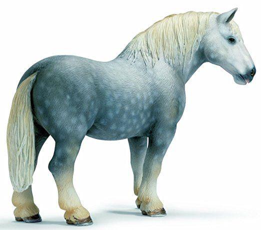 Schleich 13623 Pferde Percheron Hengst Schleich Pferde Pferdestall Puppen Geschenkideen Geschenk Jungs Madchen Kind Schleich Pferde Pferde Turnierpferde