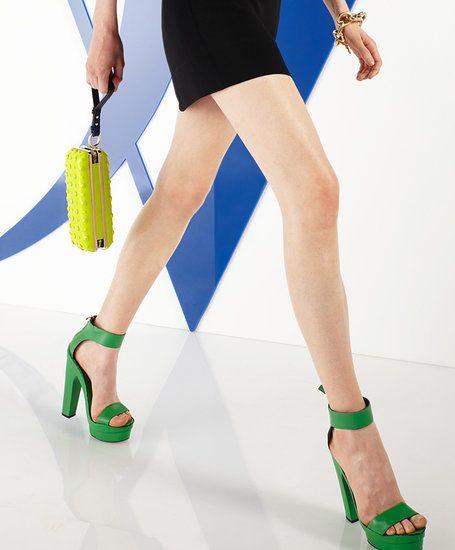 Diane von Furstenberg Resort 2014