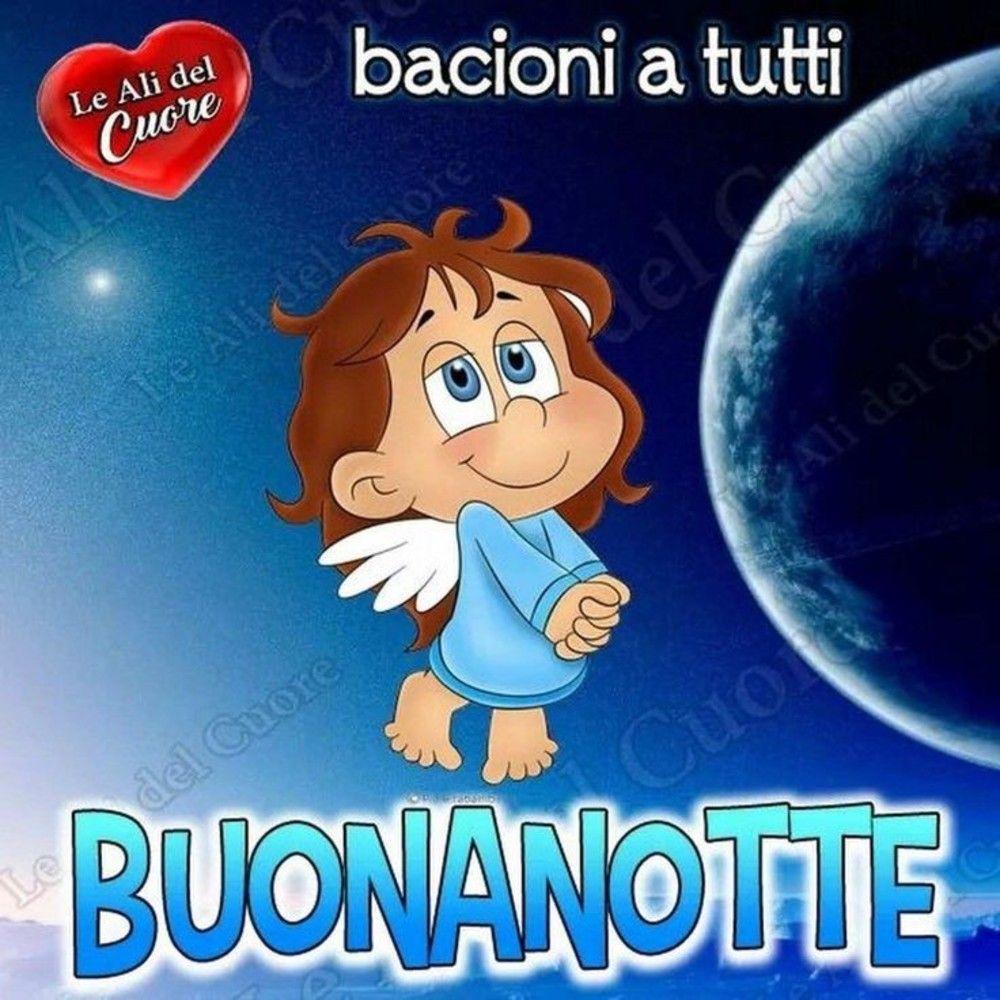 Immagini Buonanotte Nuove Gratis 1 Saudacoes Mensagens Etc