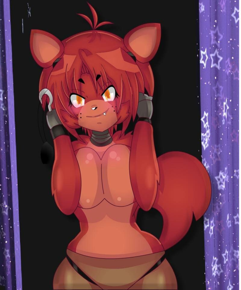 PENNY: Five nights at freddys sexy