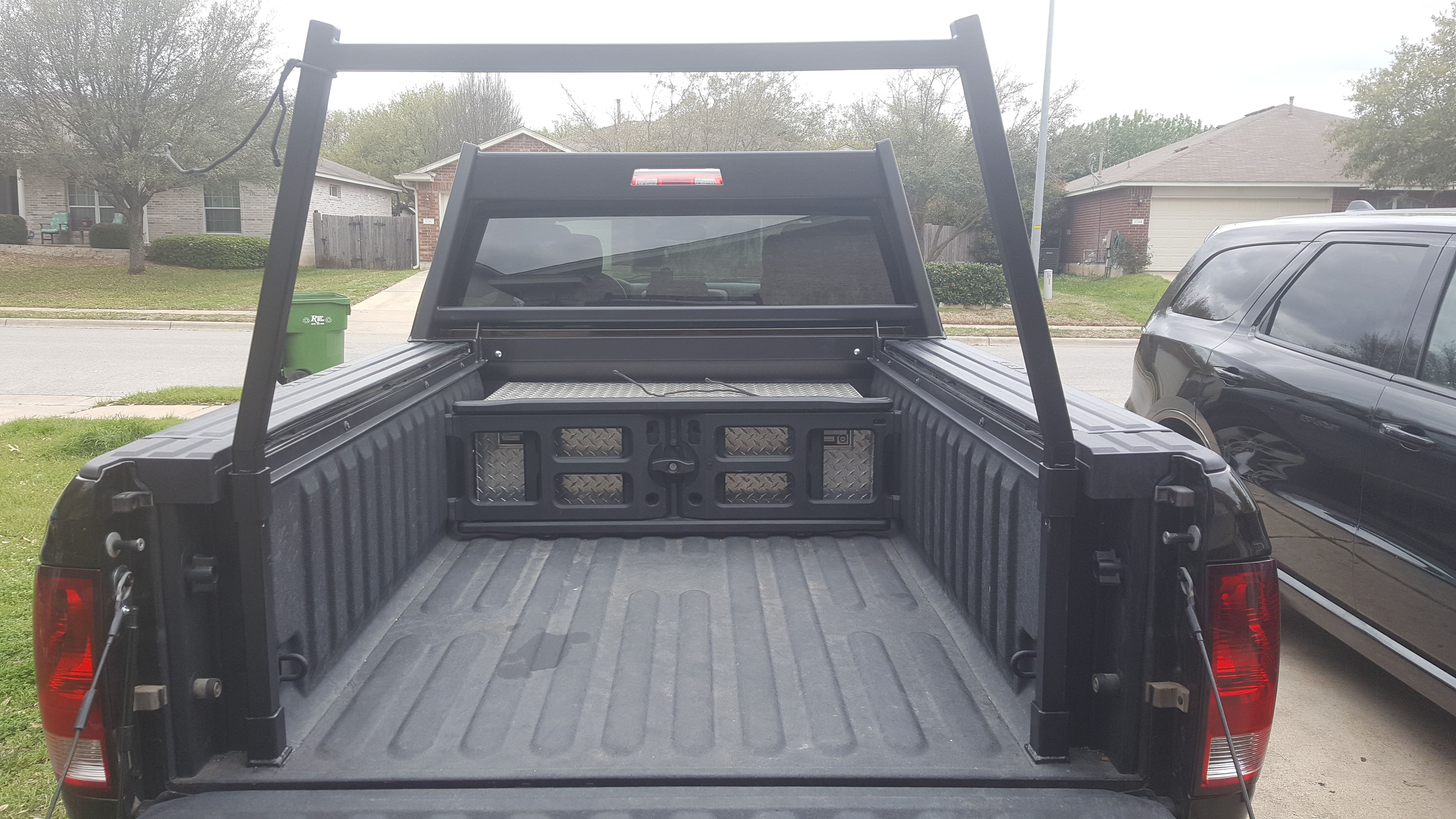 Rambox rack and other things rig Pinterest